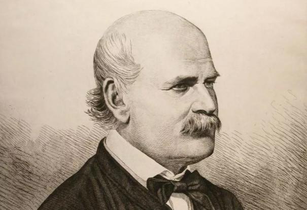 Филипп Земельвейс